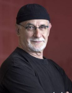 escritor Ian Manook