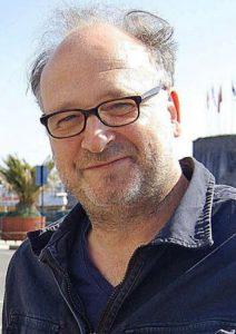 escritor Jean-Luc Bannalec
