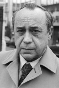 escritor Leonardo Sciascia