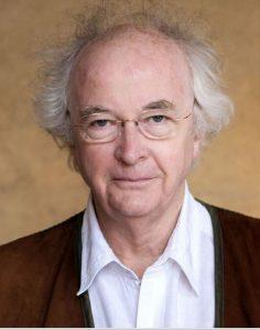 escritor Philip Pullman