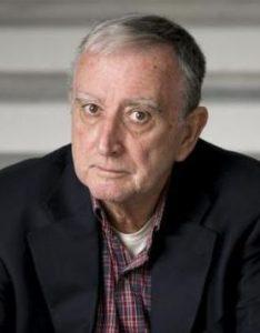 escritor Rafael Chirbes