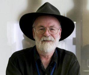 Libros de Terry Pratchett