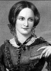 escritora Charlotte Bronte