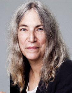 escritora Patti Smith