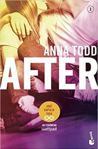 After, de Anna Todd