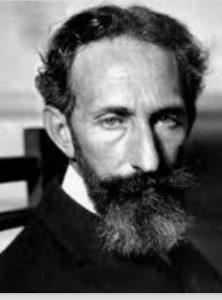 escritor Horacio Quiroga