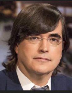 escritor Jaime Bayly