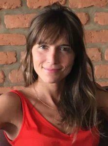 escritora Laura Ferrero