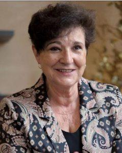 escritora Marian Izaguirre