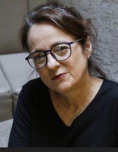 escritora Marta Sanz