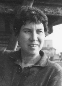 escritora Natalia Ginzburg