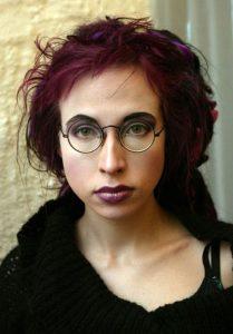 escritora Sofi Oksanen