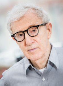 escritor Woody Allen