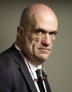 escritor Colm Tóibín