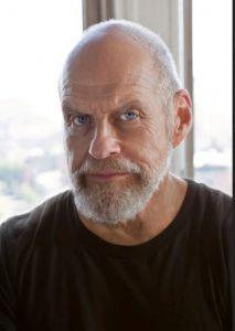 escritor Lawrence Block