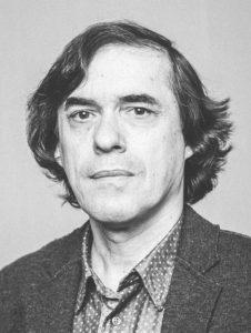 escritor Mircea Catarescu