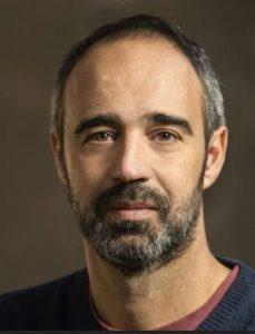 escritor Niccolò Ammaniti
