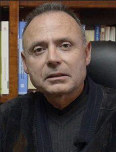 escritor Vicente Garrido