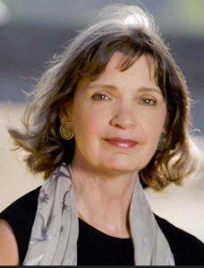 escritora Katherine Neville