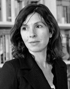 escritora Rachel Cusk