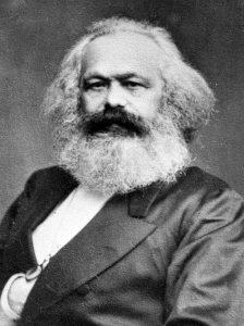 Libros de Karl Marx