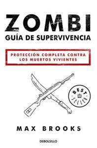 Zombi. Guía de supervivencia