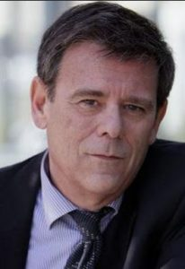 escritor Antonio Gómez Rufo