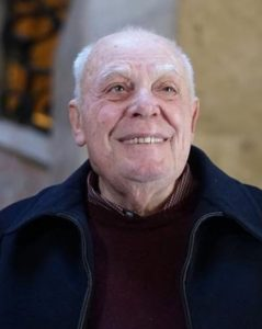 escritor Antonio Lobo Antunes