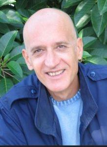 escritor Aro Sáinz de la Maza