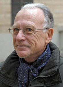 escritor Christian Jacq