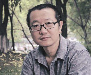 Libros de Cixin Liu