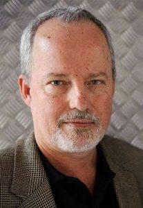 escritor Michael Robotham