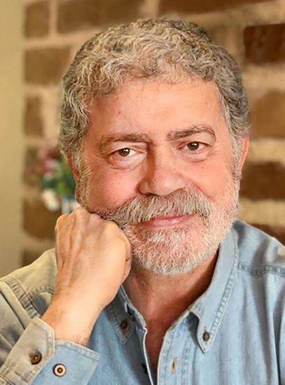 escritor Walter Riso