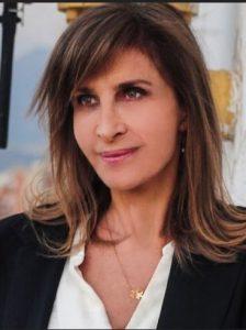 escritora Carla Guelfenbein