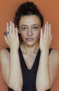 escritora Lina Meruane