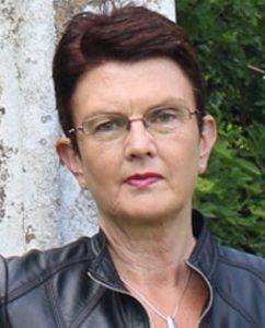 escritora Patricia Gibney