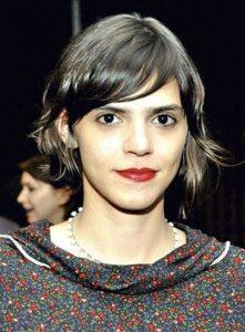 escritora Valeria Luiselli