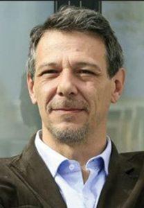escritor Álvaro Enrigue