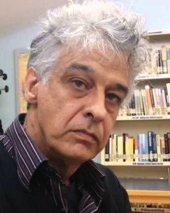 escritor Carlos Castán