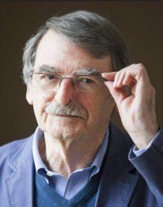 escritor David Lodge