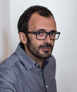 escritor Isaac Rosa