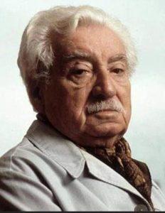 escritor Jorge Amado