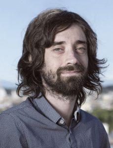 escritor Juan Gómez Bárcena