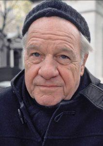 escritor Lawrence Durrell
