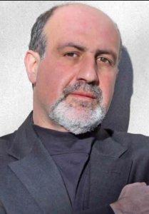 escritor Nassim Nicholas Taleb