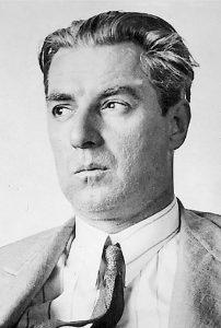 escritor Roberto Arlt