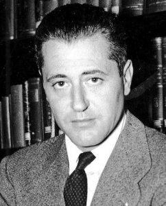 escritor Torcuato Luca de Tena