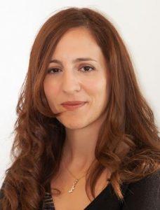 escritora Ana Lena Rivera