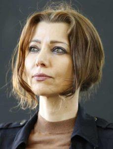 escritora Elif Shafak