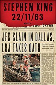 22/11/63, de Stephen King